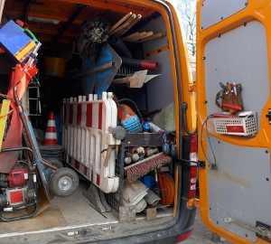 Wide range of tools and ancillaries for hire